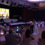 chorégraphie ouverture du bal mariage photos de soirées kyoztù anim
