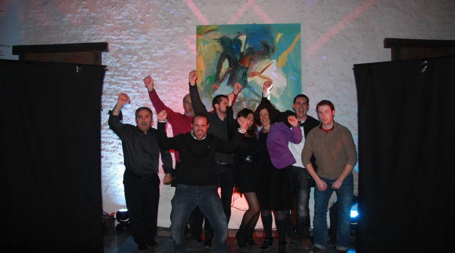 team building ciné 93 Seine St Denis
